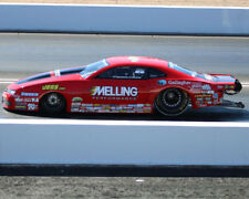 ERICA ENDERS 2018 MELLING PERFORMANCE PRO STOCK CAR 8X10 GLOSSY PHOTO #3S