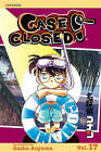 NEW Case Closed, Vol. 17: Time for Trouble by Gosho Aoyama