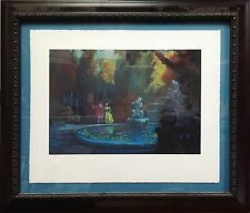 """UNEXPECTEDLY"" BEAUTY AND THE BEAST 