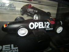 1:43 Opel Collection Opel RAK 2 1928 VP