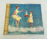 Vintage Tupperware 1963 catalog brochure old Tupperware pictures