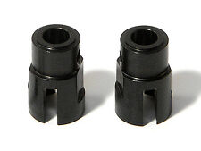 HPI RACING SAVAGE X 4.6 GT-2 86082 CUP JOINT 6X13X20MM (BLACK/2PCS) GENUINE PART