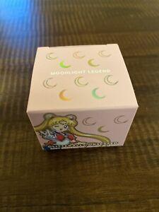 Colourpop X Sailor Moon Glitterly Obvessed - Moonlight Legend Glitter