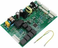 New Main Board Compatible With GE Refrigerator WR55X10775 - 1 YEAR WARRANTY