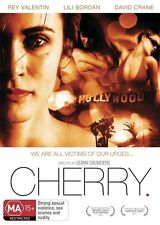 Cherry (DVD, 2014)