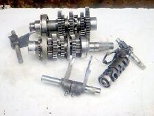 BOITE VITESSE  HONDA MC02E MODELE XLR 250 CB250RS CB250 CB 250 XLR250  XLR 250