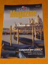 CARAVAN CLUB - VENICE - March 2005