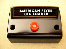 Repro 1 Button Controller for American Flyer Log Loader