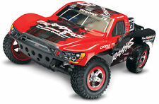 Traxxas Slash 2WD RTR 1/10 TQ 2.4Ghz Short Course RC Race Truck TRA580341