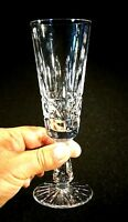 Beautiful Waterford Crystal Kylemore Champagne Flute.
