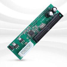 2.5/3.5 HDD Parallel Pata IDE To Serial ATA Sata Hard Drive Adapters Converters