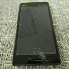 LG OPTIMUS L9 - (T-MOBILE) CLEAN ESN, UNTESTED, PLEASE READ!! 31167
