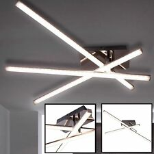 LED 3x 5 Watt Decken Lampe beweglich Flur Beleuchtung Leuchten Direkt 11273-55