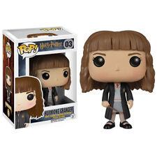 Harry Potter Pop! Vinyl Figur - Hermione Granger Brandneu