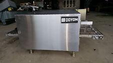"Doyon FC16 Electric Countertop Conveyor Single Deck Pizza Oven 208 Volt FC-16"""