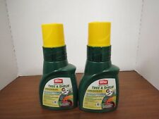 + lot of 2 Tree & Shrub Insect Killer, 16 oz. Concentrate, Ortho, 0345410