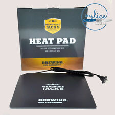 Home Brew Heat Pad 25w - Beer / All Grain / Temperature Control / Brewing