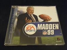 Madden NFL 99 (PC, 1998)
