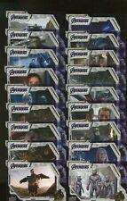 Lot Of (30) 2020 Upper Deck Assorted Marvel Avengers Endgame