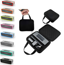 EVA Carry Travel Case Cover Bag For Bose-Soundlink Mini 2 I II Bluetooth Speaker