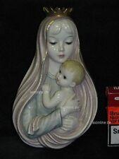 +# A013196_01 Goebel Archiv Muster Huldah Wandbild Maria Madonna mit Kind Hul720
