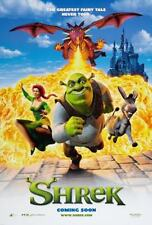 Shrek Movie Poster #01 11x17 Mini Poster (28cm x43cm)