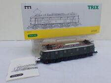 Trix H0 DC 22105 E - Lok BR E 19 11 Deutsche Bundesbahn grün OVP