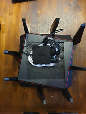 Asus RT-AC5300 Routeur Gaming Wi-Fi Ai mesh / AC 5300 Mbps Triple Bande MU-MIMO