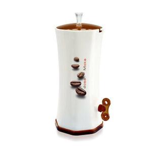 Snips Dosa Moka Kaffee Dosierer - Espressomaschine Spender 1 Zu 12 Tassen -