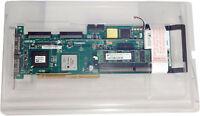 Adaptec 2 Channel SCSI Raid 128MB w Bat ASR-3225S-128MB