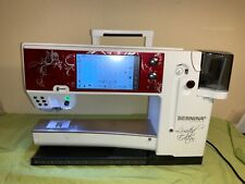 Bernina 830 LE Limited Edition Sewing and Embroidery, with BSR Stitch Regulator!