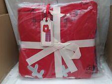 Forever Soñando Polar Navidad Reno Pijama Set-Xl (UK 20-22)