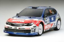 Tamiya Subaru Impreza WRX STi Team Arai XV-01 - 300058528