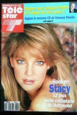 TELE STAR 7/03/1994; Heather Locklear/ Vivien Leigh/ Eddy Mitchell/ Jean Sablon