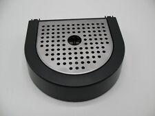 Nespresso Krups Citiz Espresso Machine Drip Spill Tray & Chrome Grid Cover Origi