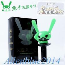 KPOP B.A.P/BAP Concert MATOKI Light Stick Ver.2 Rabbit Bunny Lightstick New 2017
