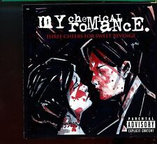 My Chemical Romance / Three Cheers For Sweet Revenge - MINT