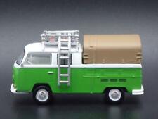 Altri modellini statici di veicoli verde pressofuso per VW