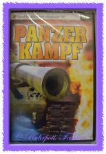 PC- Spiel Panzer Kampf *Neu & OVP*