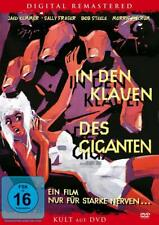 In den Klauen des Giganten  DVD NEU Klassiker