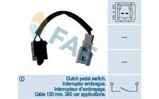 FAE Conmutador accionamiento embrague control veloc. 24907