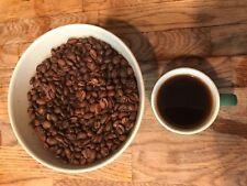Roasted Coffee 5lb Bag flavored Chocolate. SALE