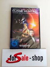 DVD Clone Hunter
