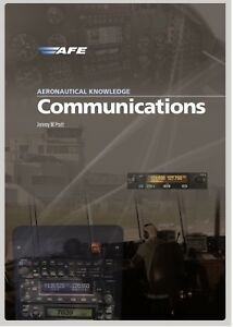 AFE Communications  *LATEST EDITION*