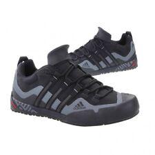 super popular 63669 42c70 Adidas Terrex Swift Assolo Nero Scarpe Uomo Outdoor Trekking montagna 43 1 3