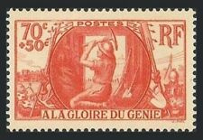France B82,MNH.Michel 441. Army Engineering Corps,1939