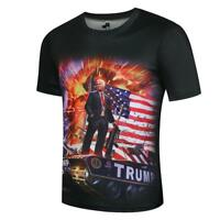 The Epic Donald Trump President Make America Great Again Election Shirt