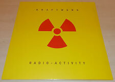KRAFTWERK-RADIO-ACTIVITY-2014 180g REMASTERED VINYL LP+BOOKLET-NEW & SEALED