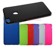 """Funda para Huawei P8 Lite 2017 (4G) 5.2"""" Gel Selecciona color negro azul ..."""
