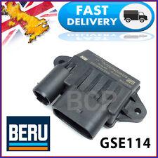 MERCEDES CDI W203 W204 W211 W164 W221 Glow Plug Control Unit Relay Module GSE114